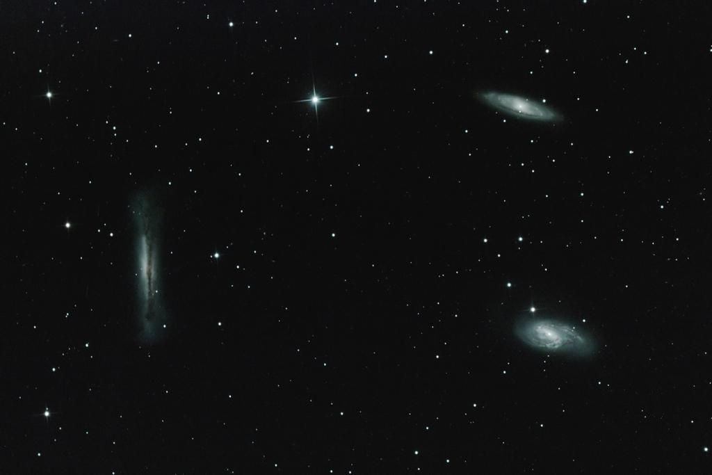 M65-66 NGC 3628 1203300945131289929647439