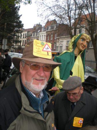 Zaterdag 31 maart 2012 : gemeenschappelijke manifestatie in Rijsel voor de erkenning van het Vlaams en het Picardisch 1203311107331419619656150