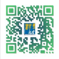 QR Code blog-crm