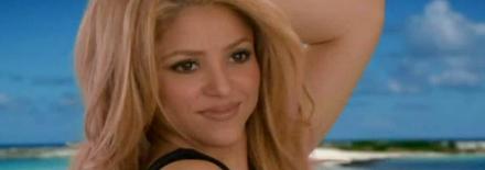 1204030729031432129669408 Shakira sur NRJ 12 prochainement !