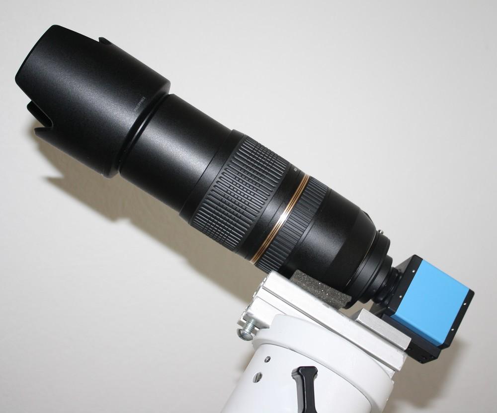 Lune à la DMK + Tamron 300mm 1204070455451289929684679