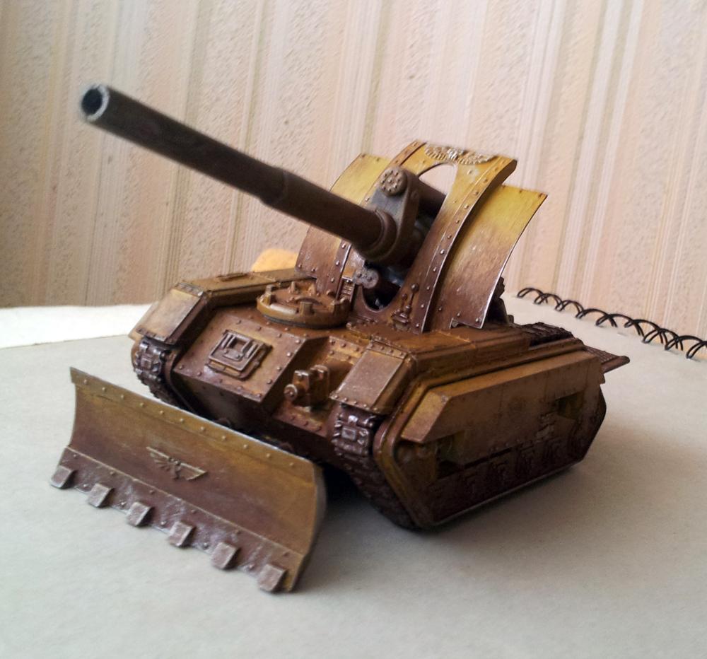 Warhammer 40K, Char predator - Page 2 120409035922602619695813