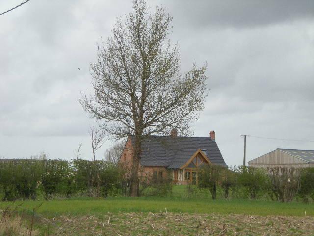 Nieuwe traditionele huizen in Frans-Vlaanderen 1204100541181419619700788