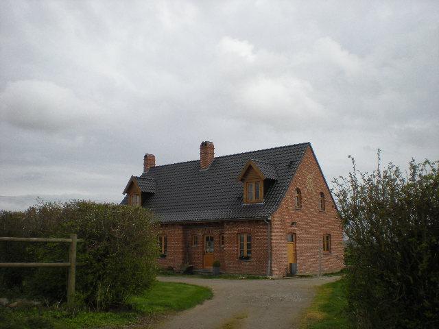 Nieuwe traditionele huizen in Frans-Vlaanderen 1204100542091419619700792