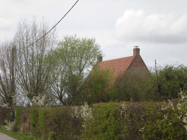 Nieuwe traditionele huizen in Frans-Vlaanderen 1204100544301419619700816