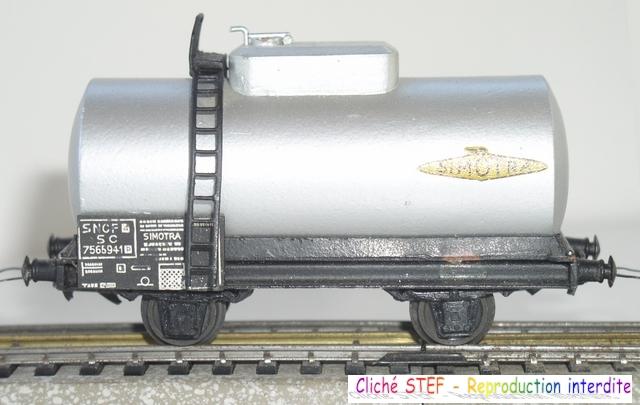 Wagons à 2 ess maquette citernes, foudres 120411045145878979704839