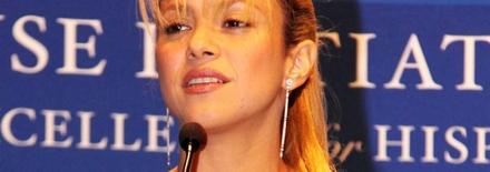 1204110636191432129705698 Shakira au sommet des Amériques   Agenda