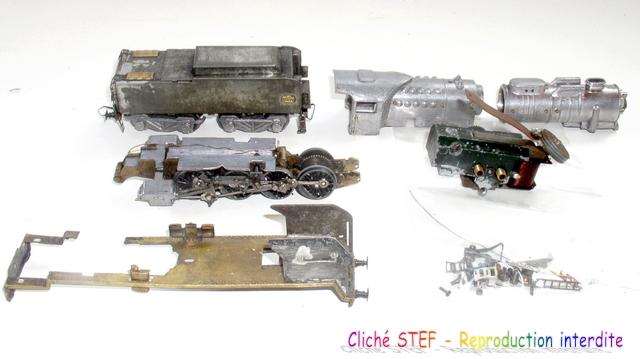 Miniatrain kit 141 P P1011553