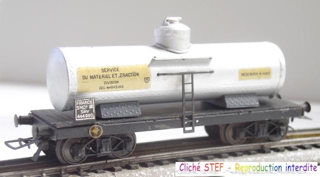 wagons citernes à bogies maquette 120414075401878979718747