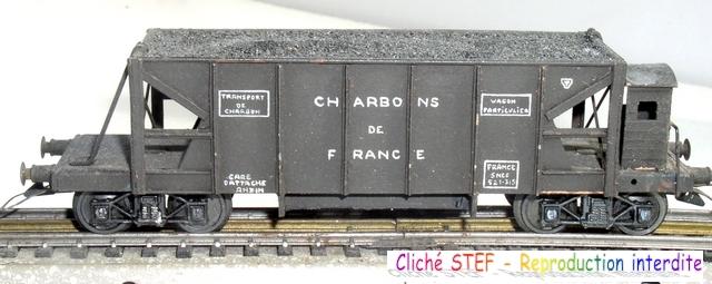 Wagons trémie à bogies maquette 120414075545878979718758