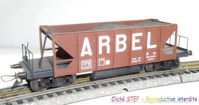 Wagons trémie à bogies maquette 120414075549878979718776