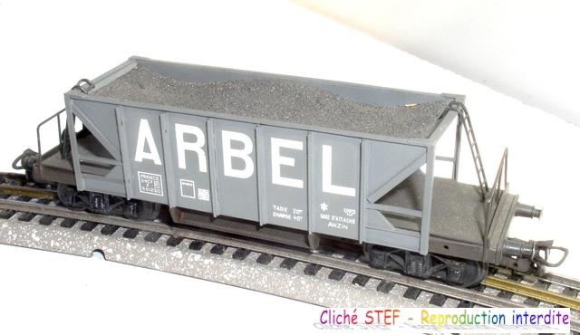 Wagons trémie à bogies maquette 120414075723878979718782