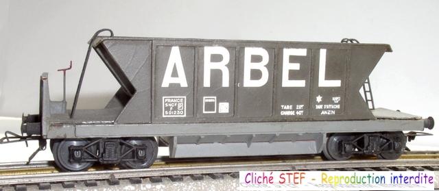 Wagons trémie à bogies maquette 120414075803878979718788