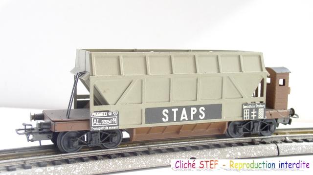 Wagons trémie à bogies maquette 120414075813878979718794