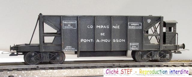 Wagons trémie à bogies maquette 120414075823878979718803
