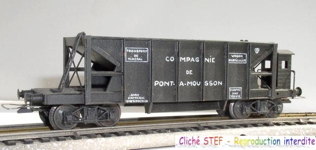 Wagons trémie à bogies maquette 120414075824878979718805
