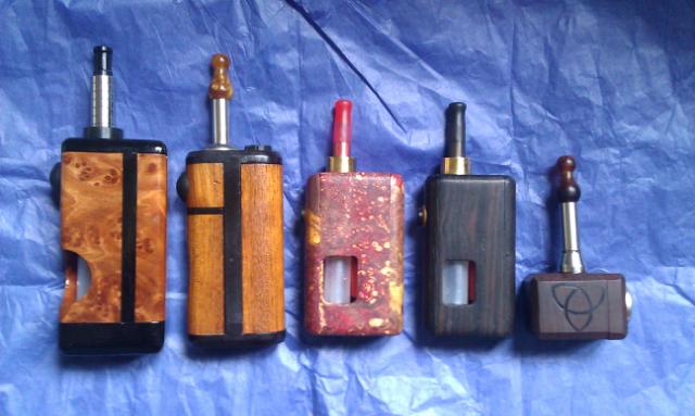 mon mini woodvil  n'est plus seul sa cousine la boggerbox a rejoint la niche : petit comparatif 1204180505491269039736139