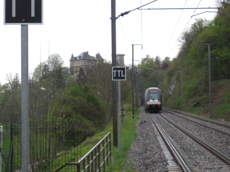 Deux sites remarquables sur Lyon-Grenoble 120421075645992679749088
