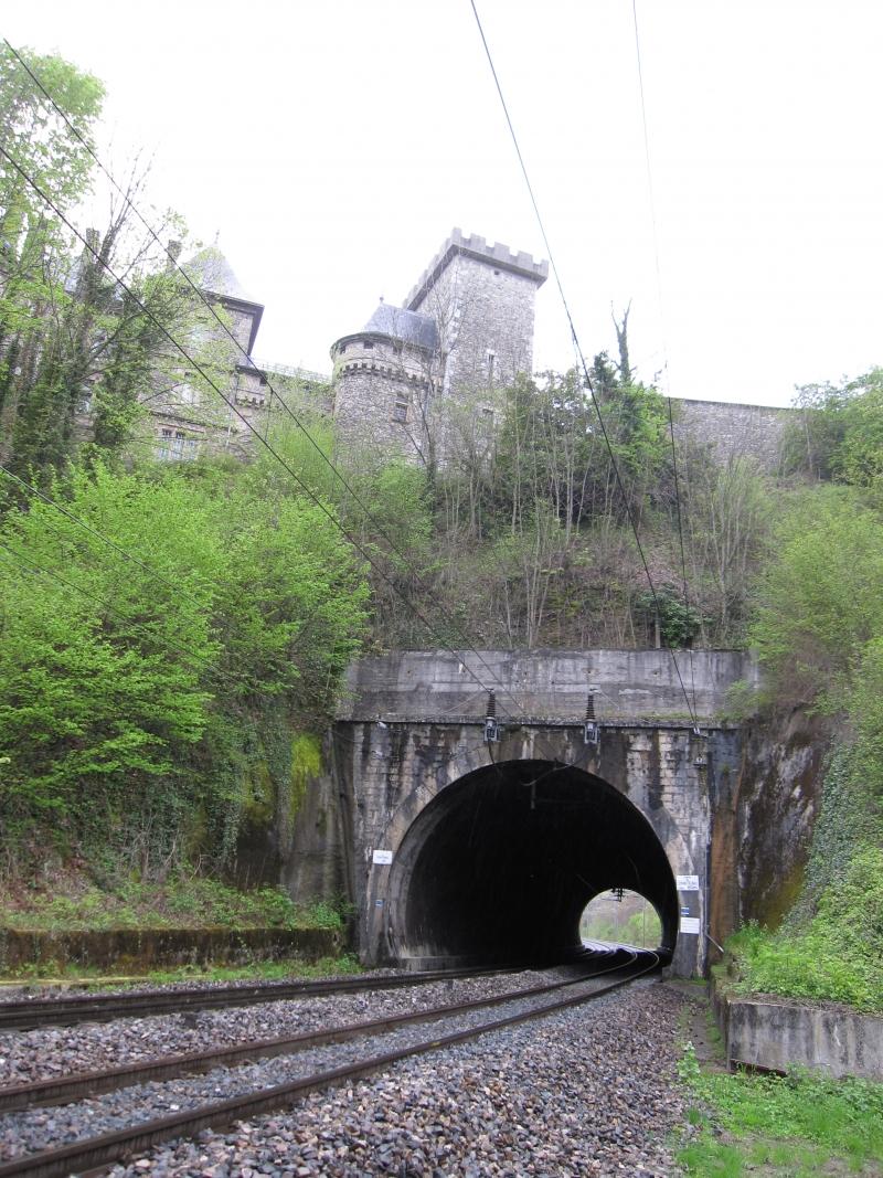 Deux sites remarquables sur Lyon-Grenoble 120421075737992679749090