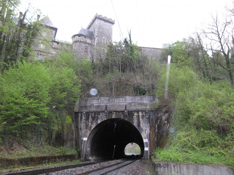 Deux sites remarquables sur Lyon-Grenoble 120421075830992679749093