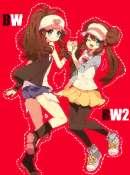 WhiteSquareShipping [Touko x Mei/Leïa-chan] - Galerie Mini_1204230237361482479756634