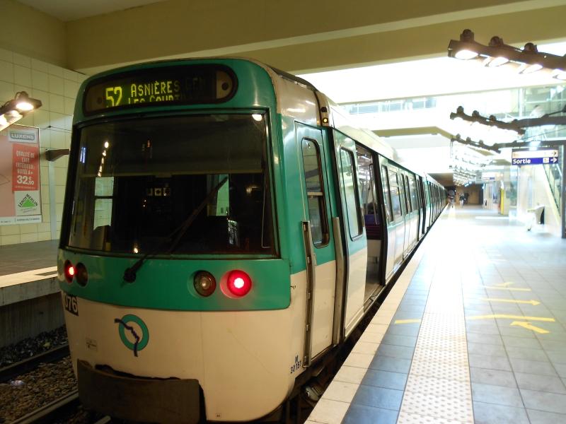 MF77 ligne 13