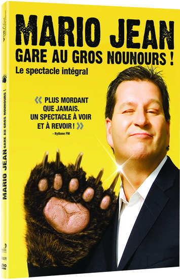 Mario Jean Gare au Gros Nounours  [FRENCH DVDRiP]