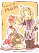 TeaShipping [Léo/Bill/Masaki x Nina/Daisy/Nanami] - Galerie Mini_1204270523011482479774284