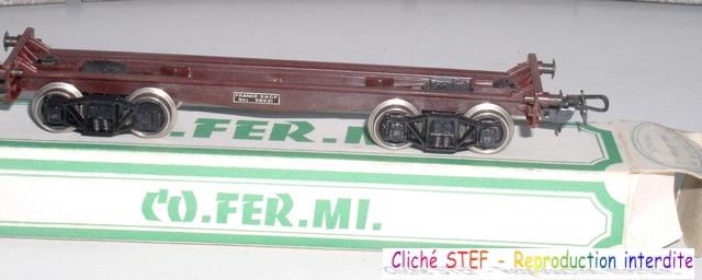 CO.FER.MI marque éphémère. 120429063852878979783685