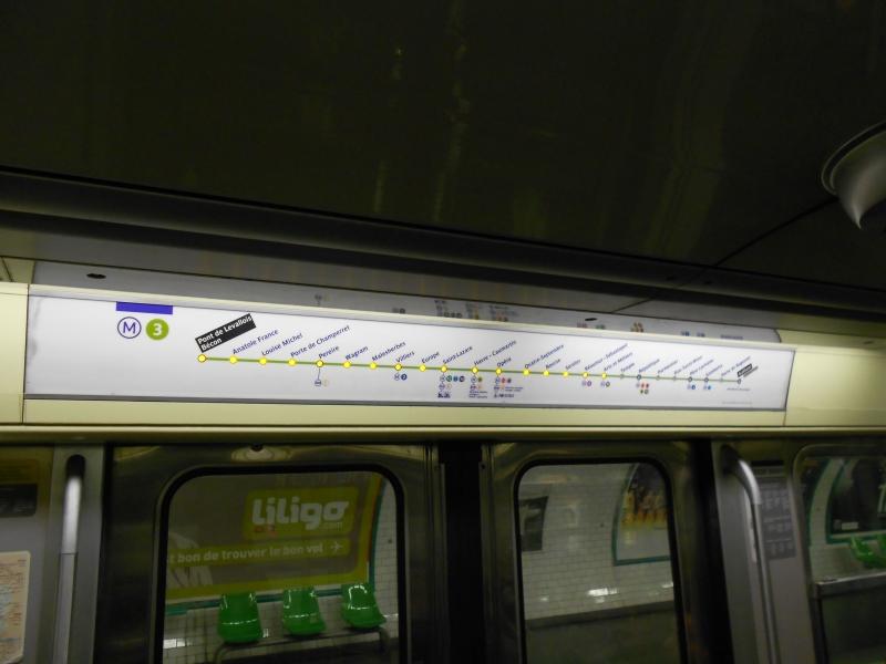 ASVA MF67 Ligne 3