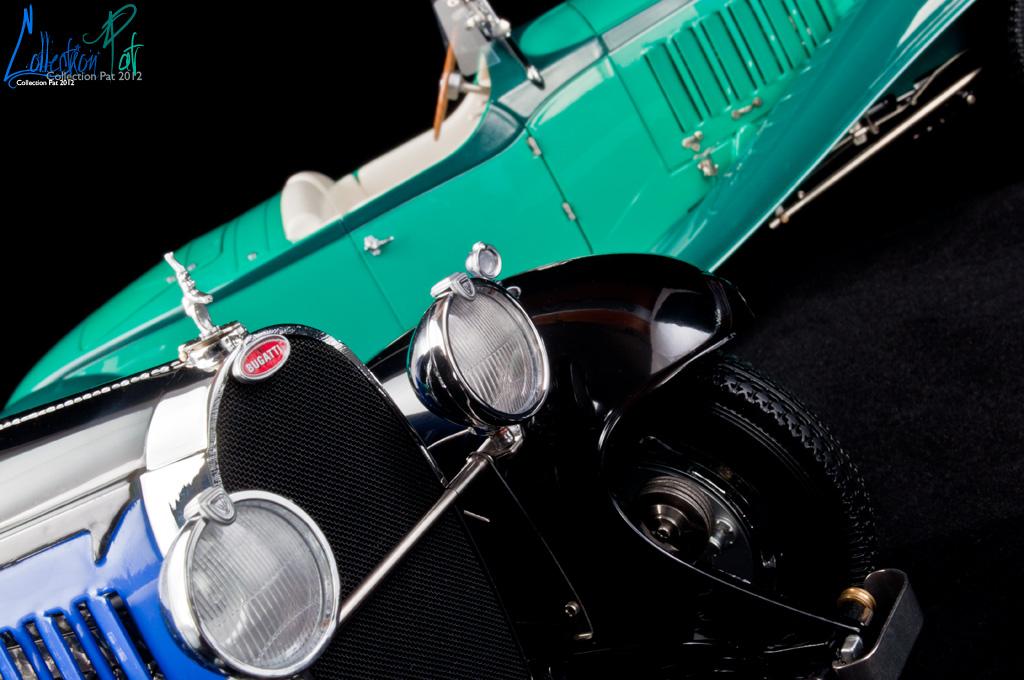 Bugatti x 2 1