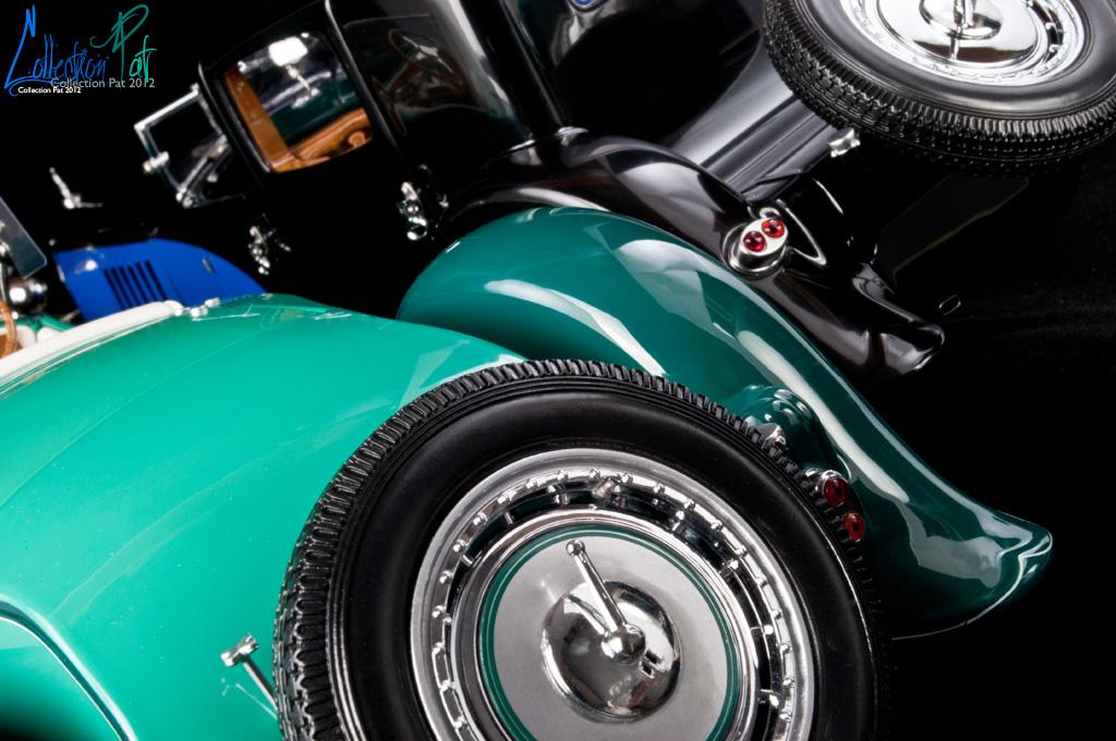 Bugatti x 2 2