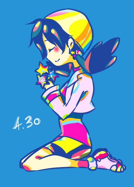 Kris/Crystal/Marina ♥~ 1204300350451482479786563