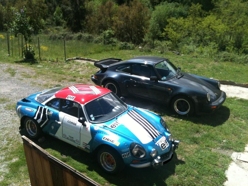 petit nouveau sur le forum+ photo alpine course VHCR 1205020947021282859798997