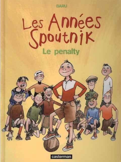Les Annees Spoutnik[CBR]