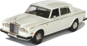Ford Consul Corgi-Toys