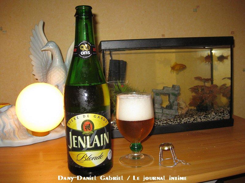 biere jenlain photographie