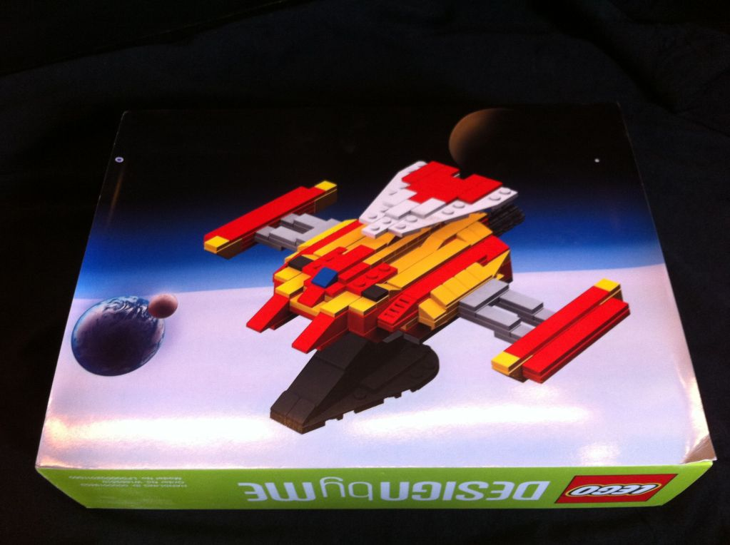 [LEGO] Créations d'oeuvres célèbres - Page 15 120511093546668849838393