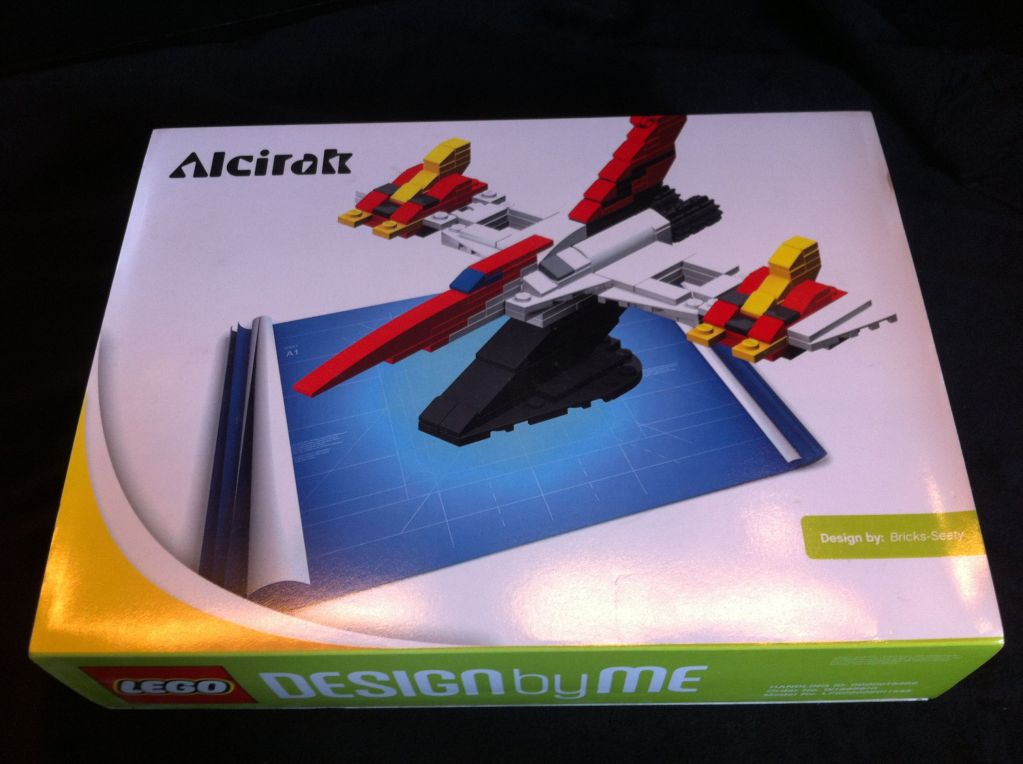 [LEGO] Créations d'oeuvres célèbres - Page 15 120511093546668849838394