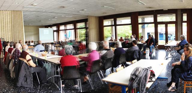 2012 : Rencontres Café-Croissants  120512095329185829839673