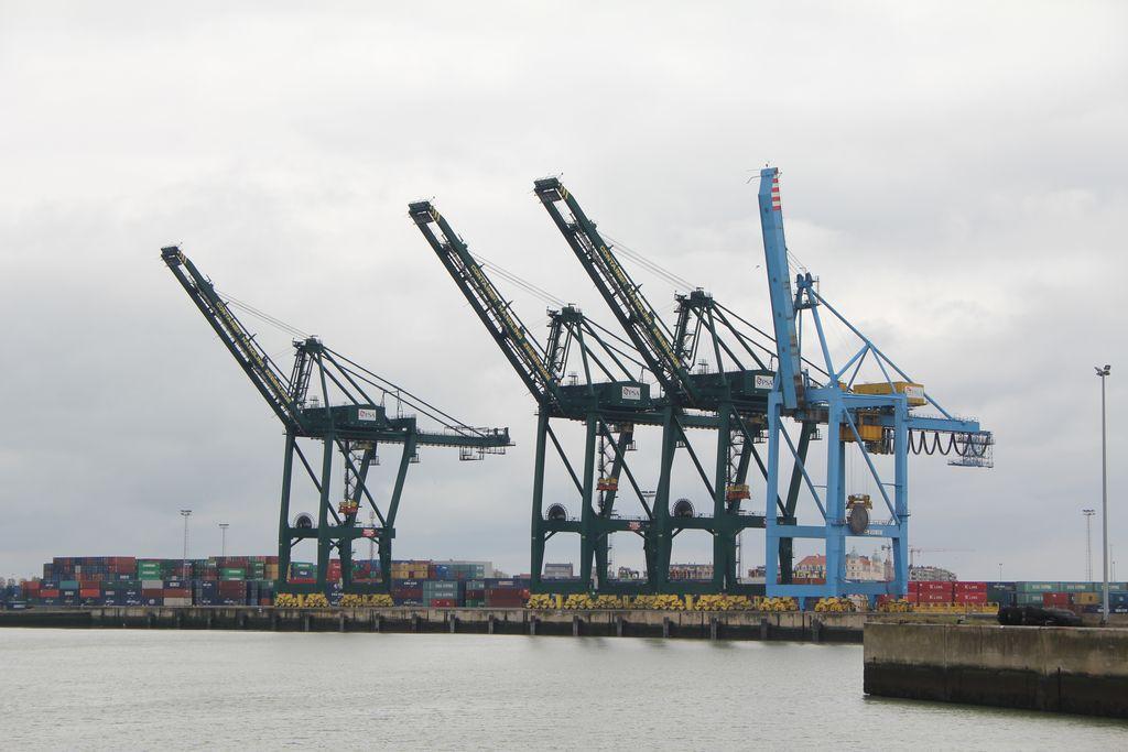 Visite à Zeebrugge, et à sa base navale 1205131213251394009845731