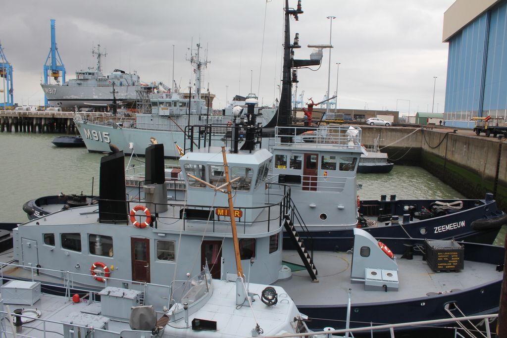 Visite à Zeebrugge, et à sa base navale 1205131244031394009845811