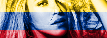 1205150740581432129856716 Shakira Gracias Por Existir: Trending Topic en Colombie