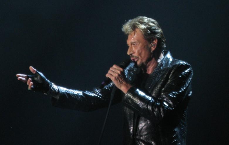 "Set list ""TOUR 2012"" JOHNNY HALLYDAY 24/04/2012 Orpheum Theatre (Los Angeles) 1205170621371423619864779"