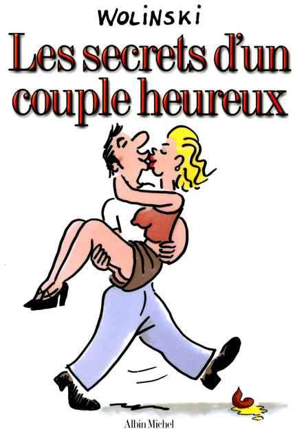 Les secrets d'un couple heureux