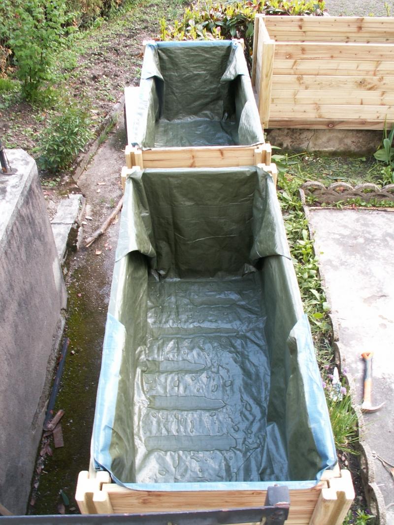 Pot Jardin Grande Taille fabrication de grande jardinières - lesbambous.fr forum des