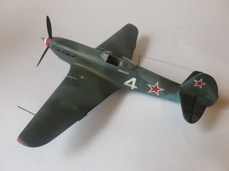 Yak-3 Roland de la Poype: Normandie Niemen - Page 2 1205190531241476839872535