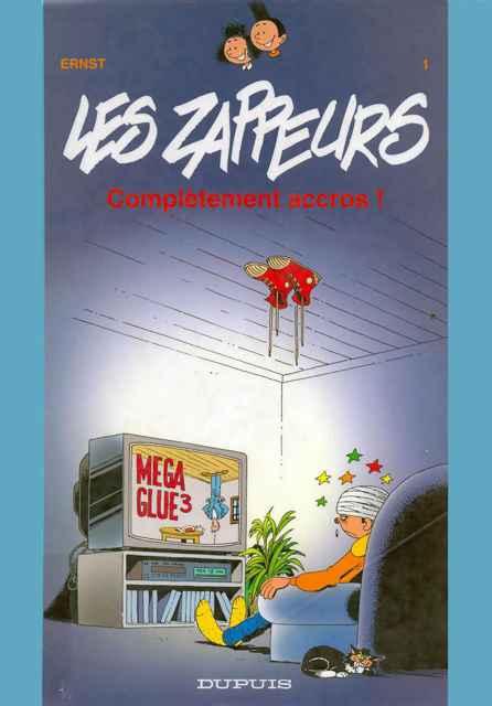 les zappeurs[PDF]