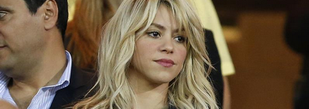 1205251153331432129900642 Shakira de sortie à un match   Photos