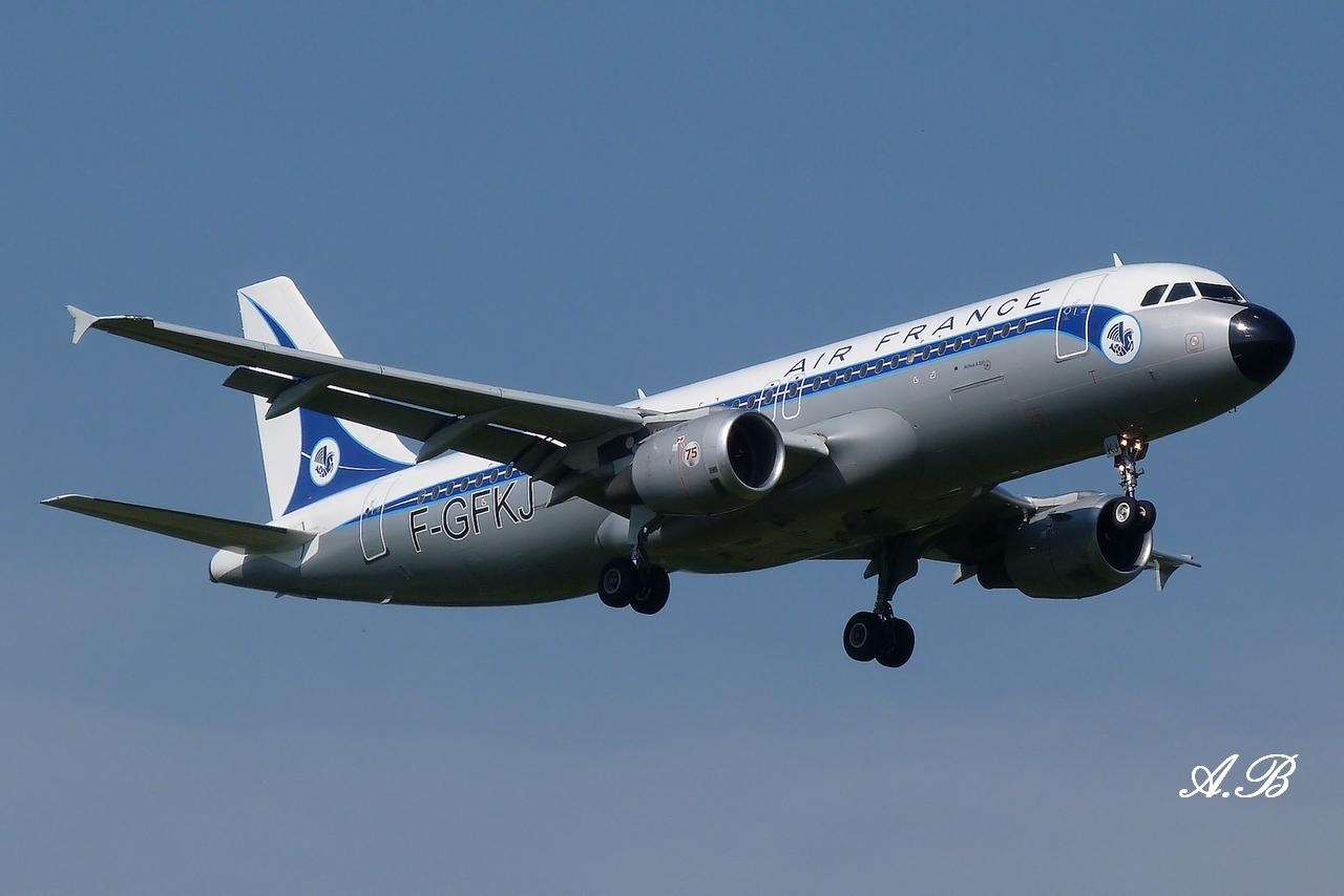 [F-GFKJ] A320 RetroJet Air France - Page 4 1205280525291474949911896